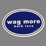 Wag More, BarkLess