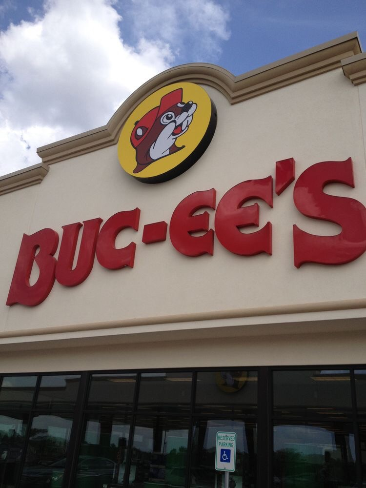 Let's Talk About Buc-ee's