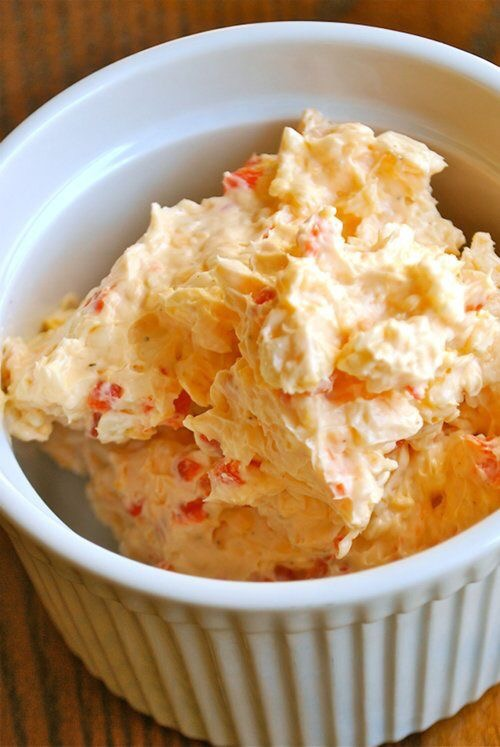 An Ode To Pimento Cheese