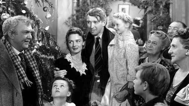 It's A Wonderful Life, YouKnow
