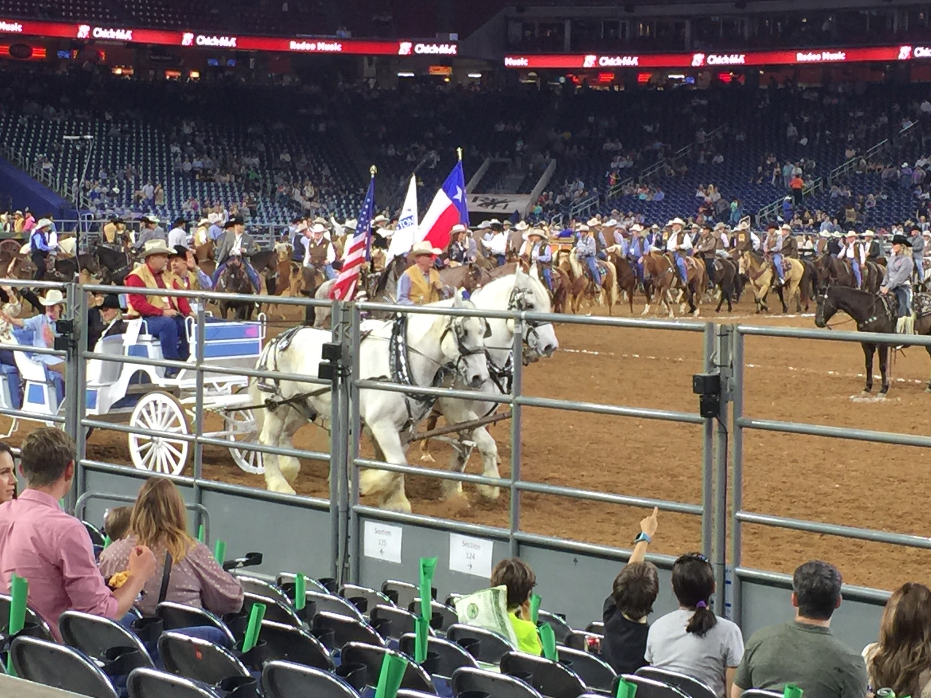 Rodeo Houston Seats Brokeasshome Com