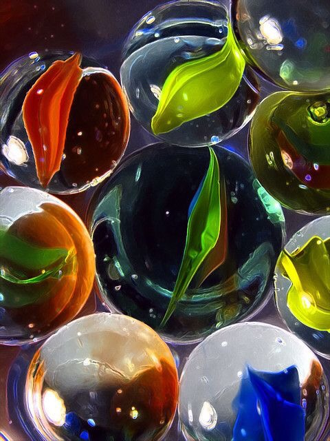 Marbles In