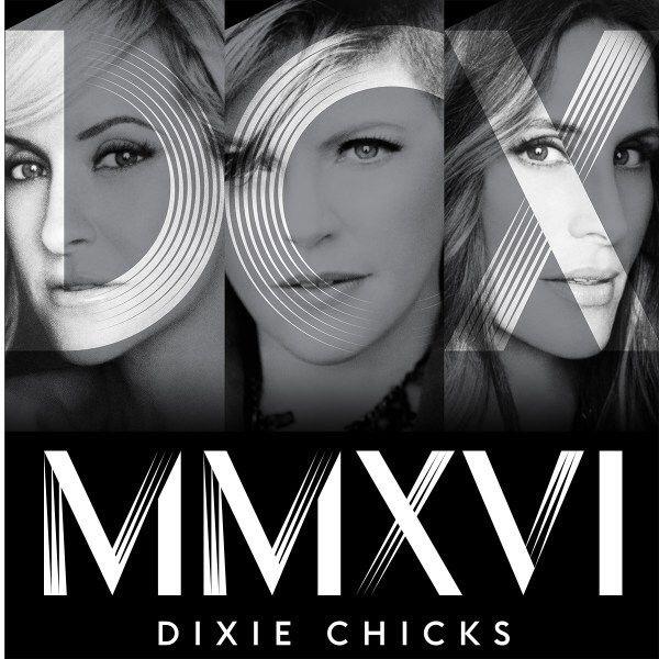 Dixie Chicks inTampa