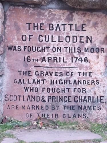 Outlander Angst
