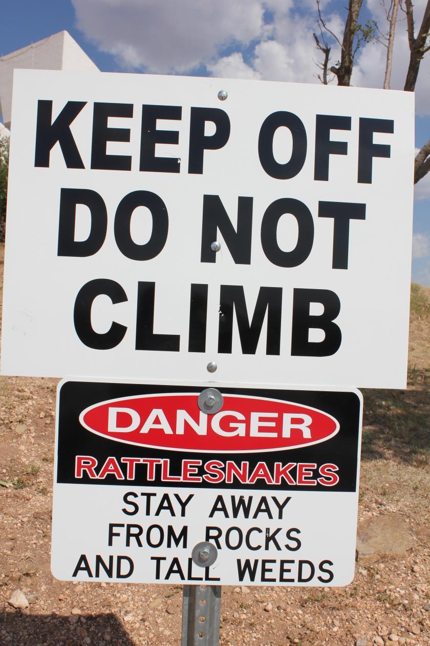 keep-off
