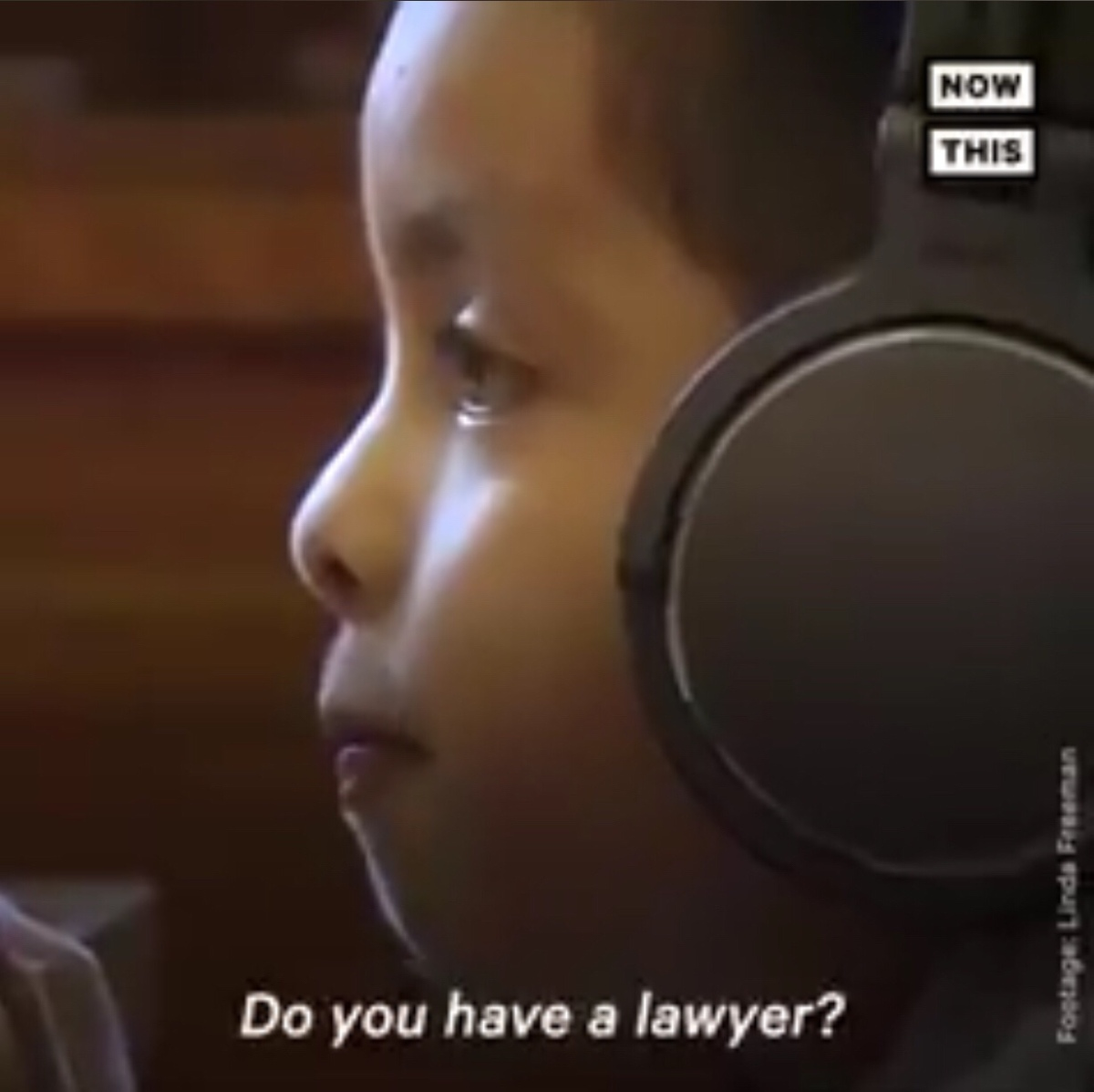 Does Your Child Have a Lawyer?