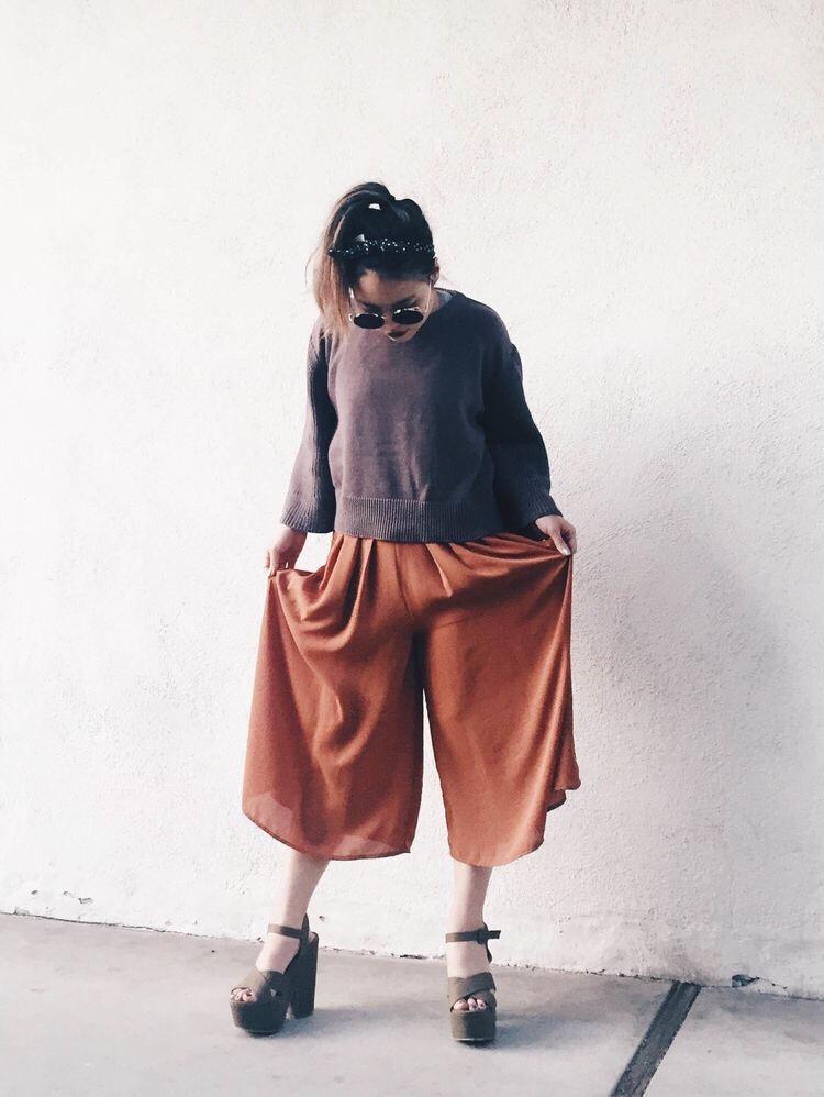 A Fashion FineLine