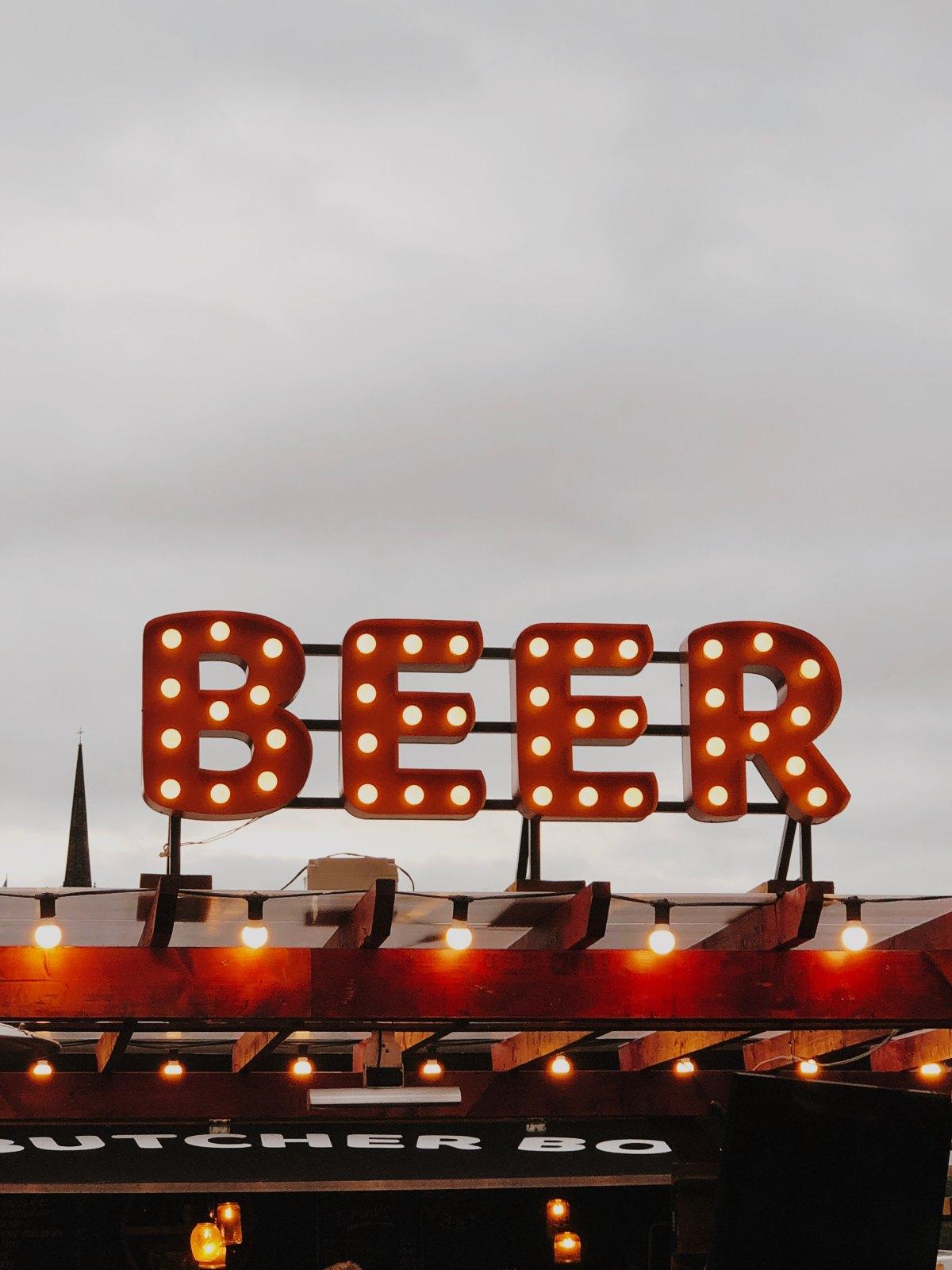 99 New: BeerLine