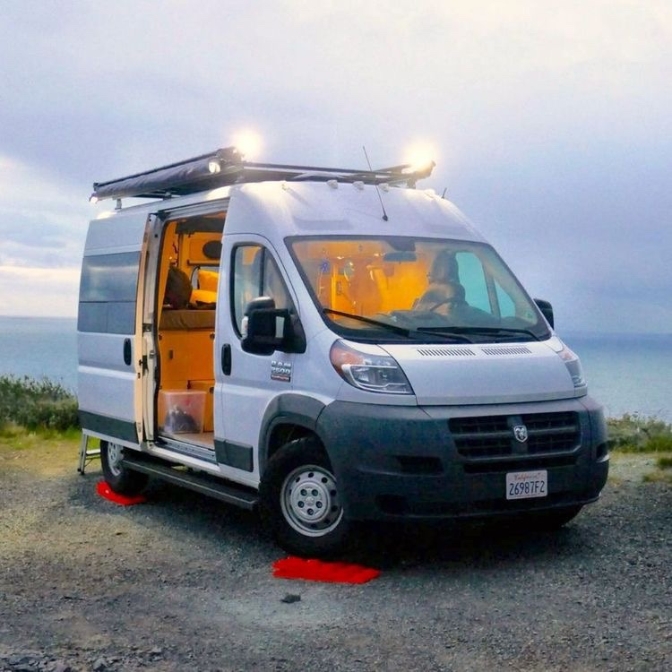 Finding the Right CamperVan